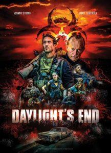 Day Lights End (2016) ျမန္မာစာတန္းထိုး