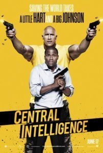Central Intelligence (2016) ျမန္မာစာတန္းထိုး