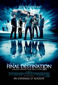 Final Destination 4 (ျမန္မာစာတန္းထိုး)