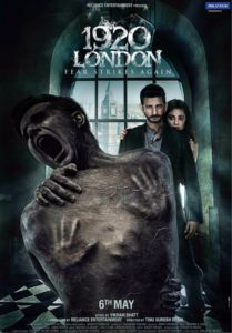 1920: London (2016) ျမန္မာစာတန္းထိုး