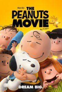 The Peanuts Movie (2015) ျမန္မာစာတန္းထိုး
