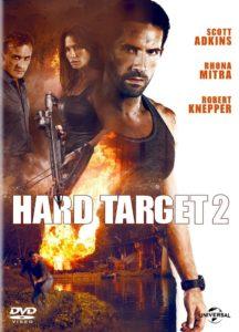 Hard Target 2 (2016) ျမန္မာစာတန္းထိုး