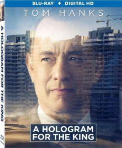A Hologram for the King (2016) ျမန္မာစာတန္းထိုး