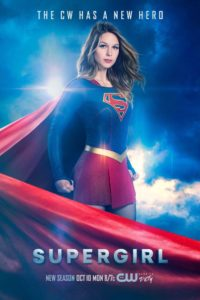 Supergirl Tv Series (Season 1 Complete)