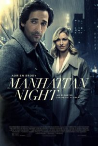 Manhattan Night (2016) ျမန္မာစာတန္းထိုး