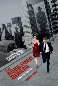 The Adjustment Bureau (2011) ျမန္မာစာတန္းထိုး