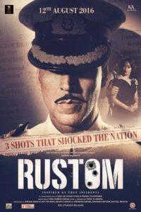 Rustom: 3 shoots (ျမန္မာစာတန္းထိုး) 2016