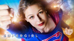 Supergirl Season 2