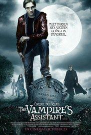 Cirque du Freak: The Vampire's Assistant (2009) ျမန္မာစာတန္းထိုး