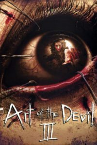 Art of the Devil 3 (2008)