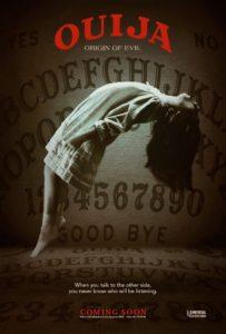 Ouija 2 : Original Of Evil (2016)