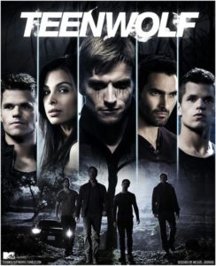 Teen Wolf Season 3 Complete