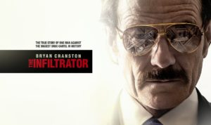 The Infiltrator(2016)