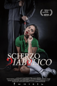 Scherzo Diabolico(2015)