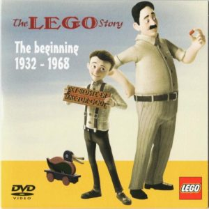 The LEGO Story (2012) Short Film