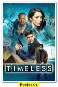 Timeless Season One ( 2016 )