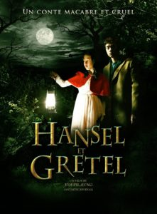 Hensel And Gretel (2007)