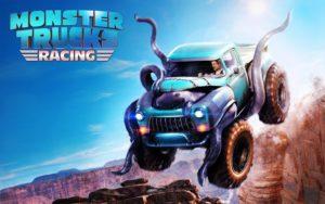 Monster Trucks 2016