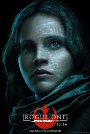 Rogue One : Star Wars 2016