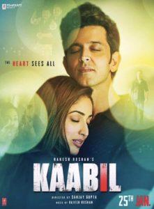 Kaabil (2017)