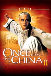 Once Upon a Time in China II (1992)