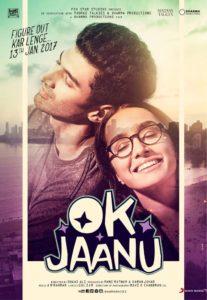OK Jaanu (2017)