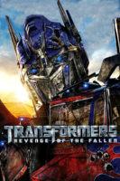 Transformers : Revenge of the Fallen (2009)