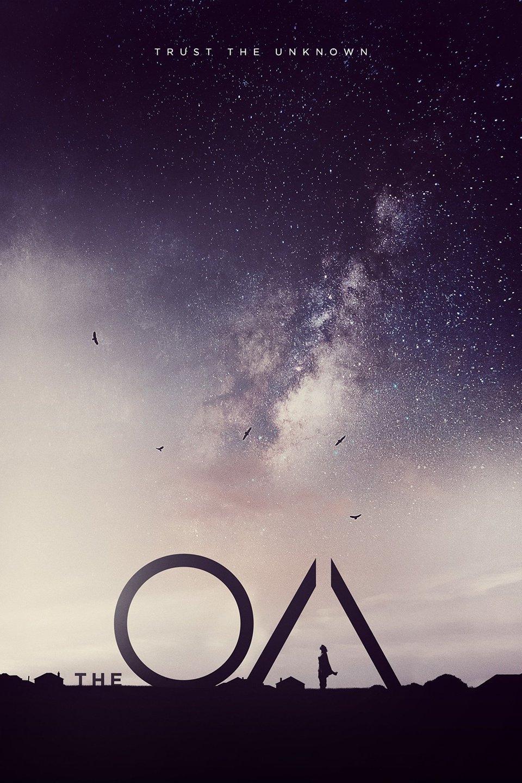 The OA (2017)