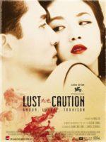 [18+] Lust, Caution (2007)