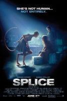 Splice(2009)