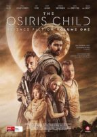 Science Fiction Volume One: The Osiris Child(2016)