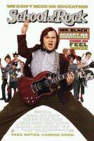 School of Rock(2003)