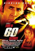 Gone in Sixty Seconds (2000)