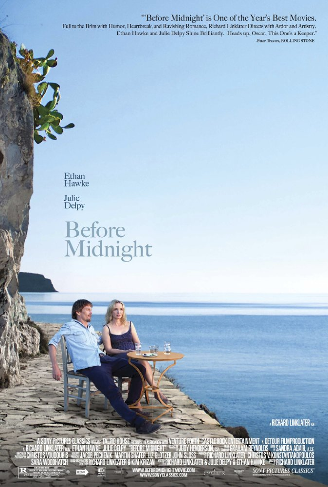 Before Midnight (2013)