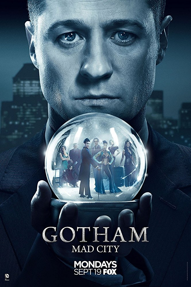 Gotham Season (2)